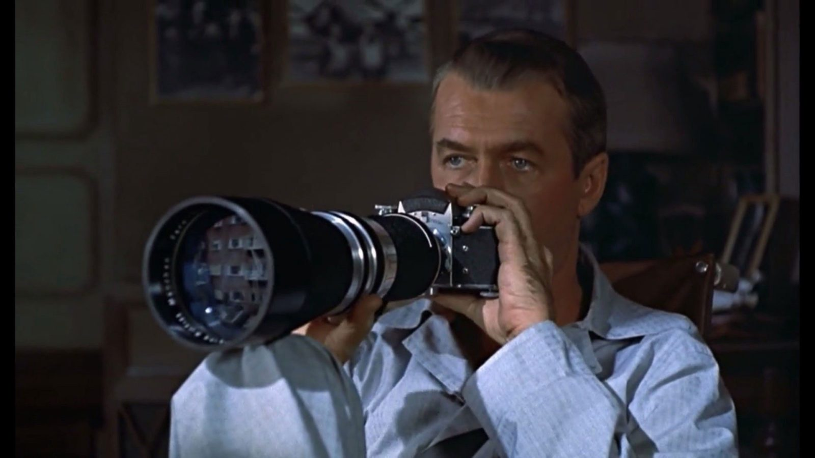 Filmstill Rear Window