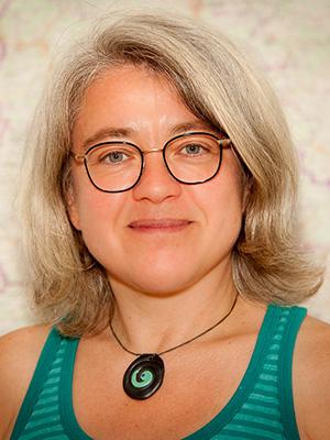Sabine Imhof