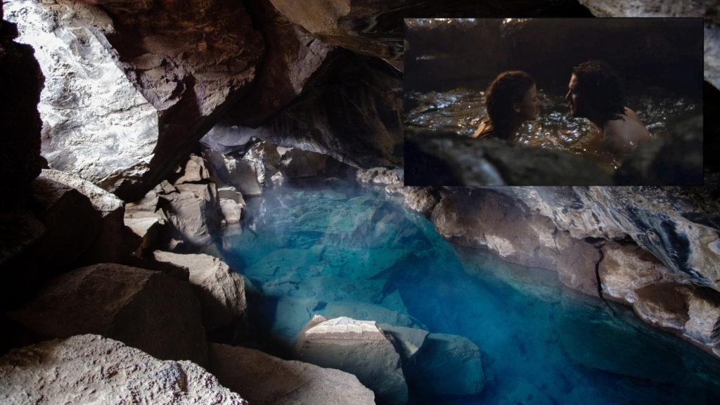 Bild Höhle