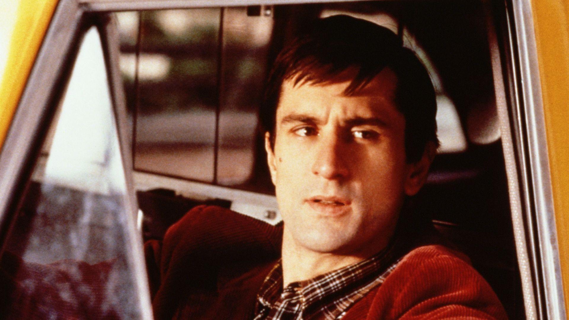 Filmstill Taxi Driver