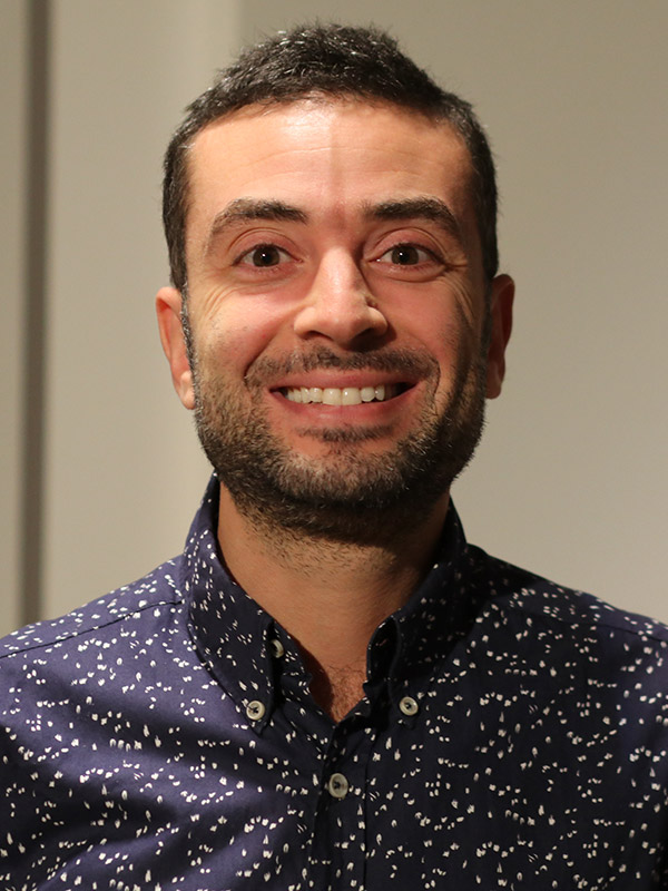 Rabih El-Khoury