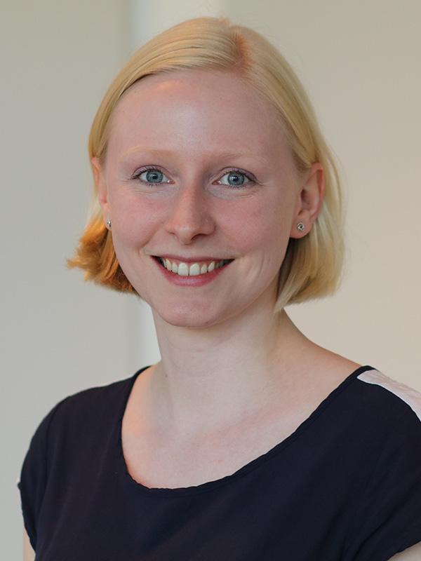 Sophie Charlotte Erichsen