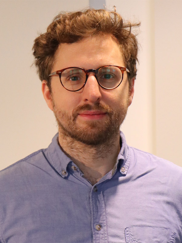 Dominik Streib