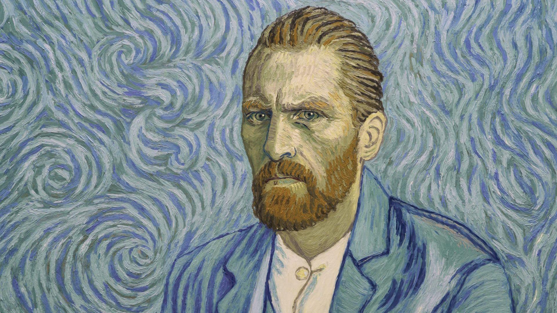 Filmstill Loving Vincent