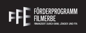 Logo Förderprogramm Filmerbe