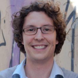 Porträt Jonas Weydemann