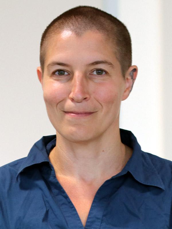 Anke Mebold
