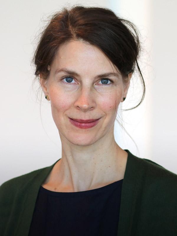 Britta Yook