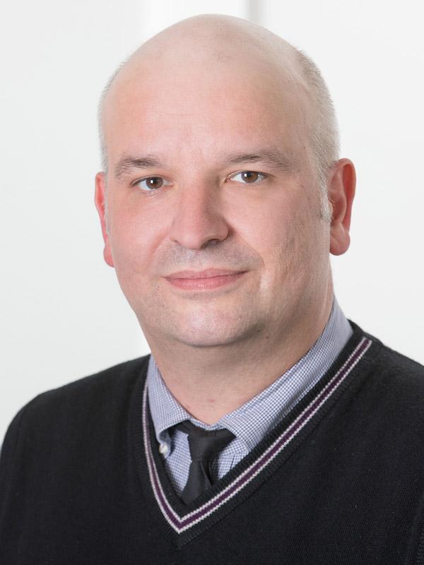 David Kleingers
