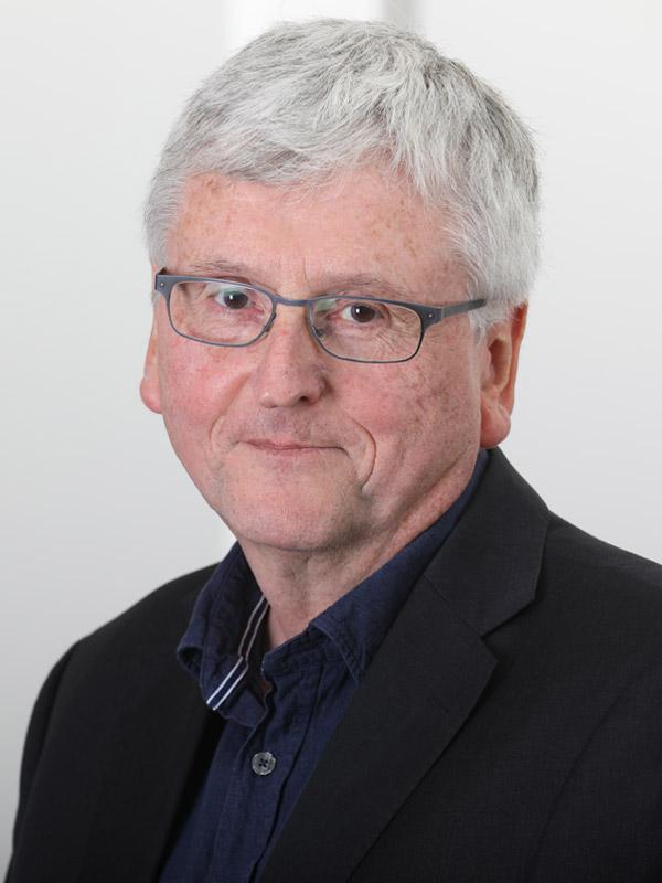 Hans-Peter Reichmann