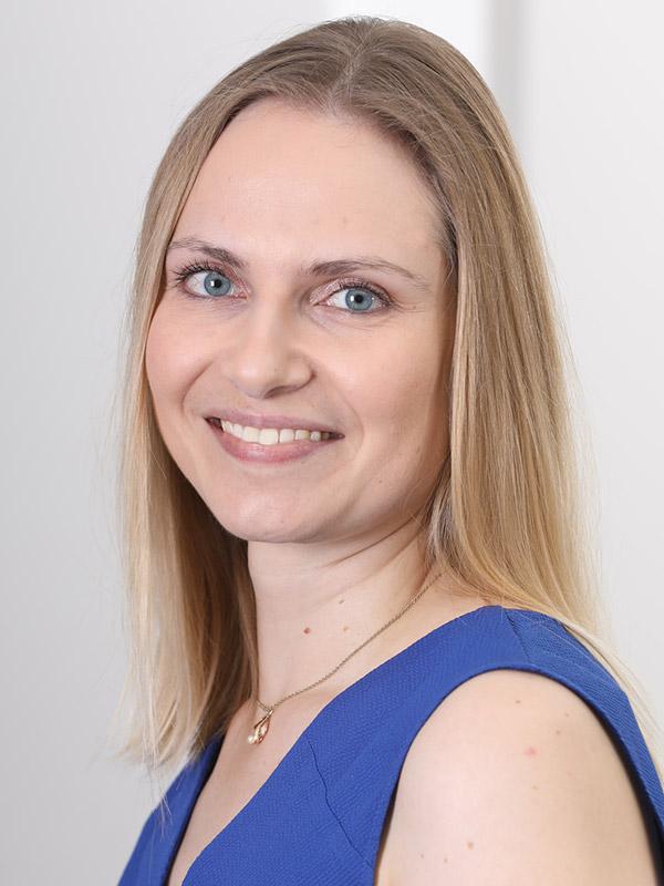 Isabelle Bastian