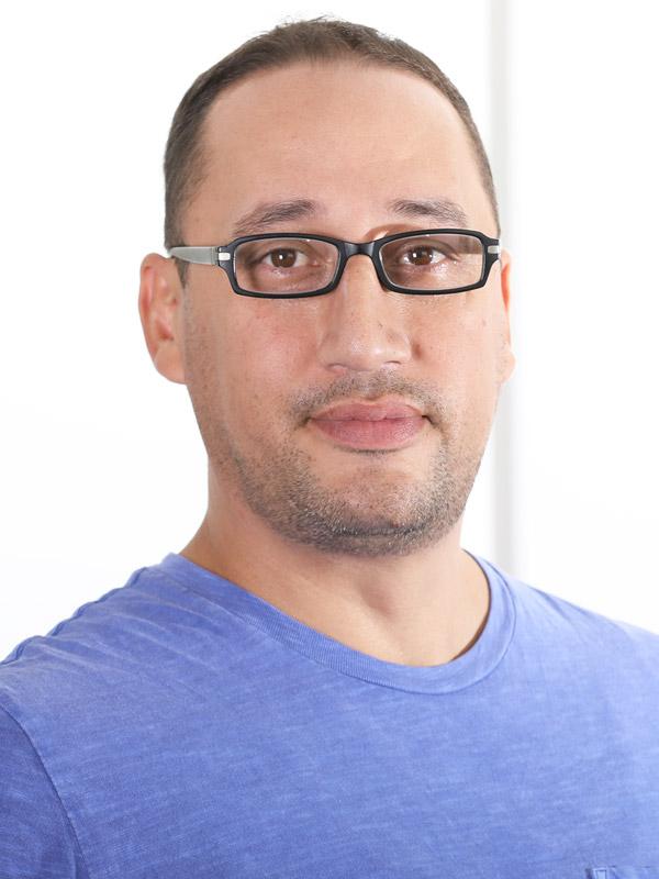 Ismail Merzak