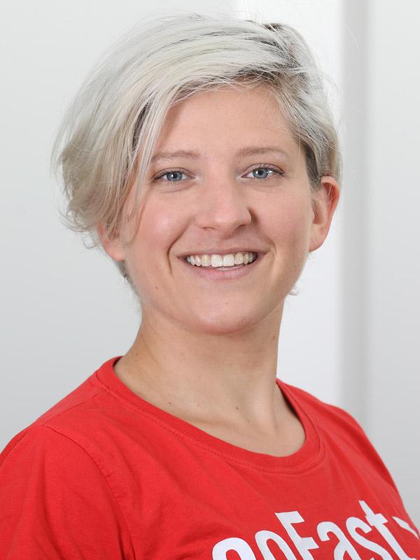 Jenni Ellwanger