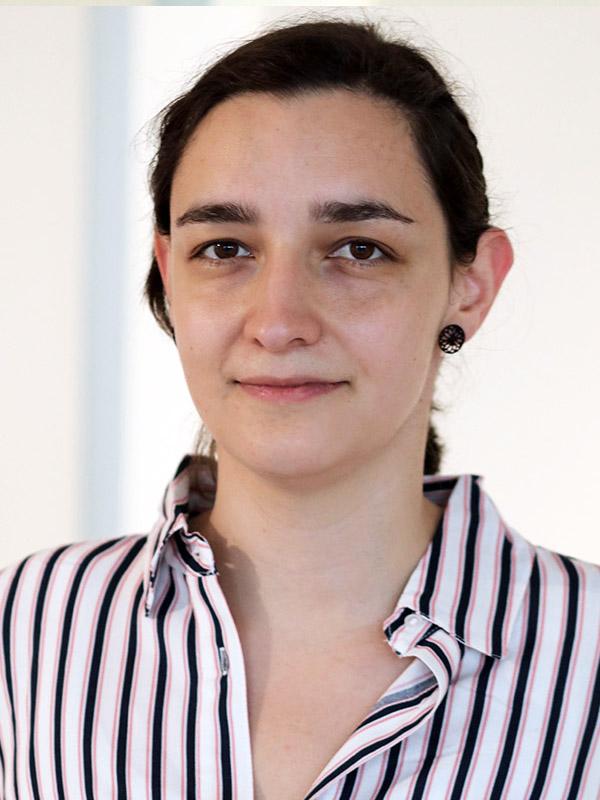 Margaret Woltschanski