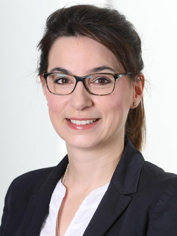 Marie-Christin Severin