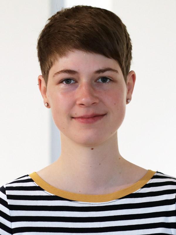 Miriam Reichert