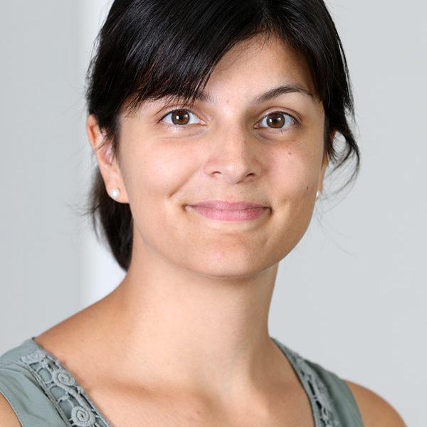 Naima Wagner