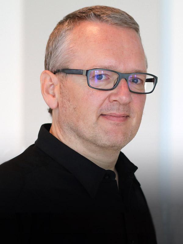 Patrick Seyboth