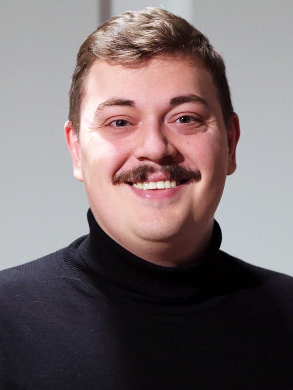 Sebastian Rosenow