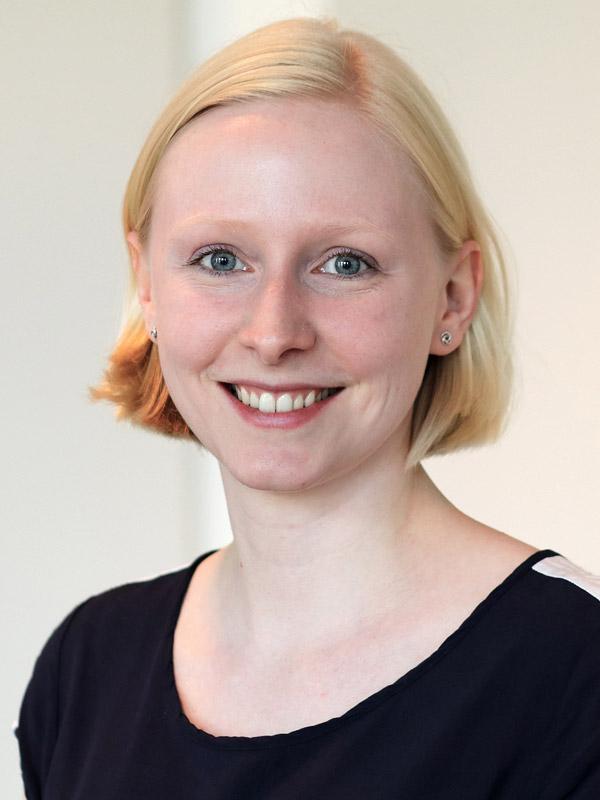 Sophie Erichsen