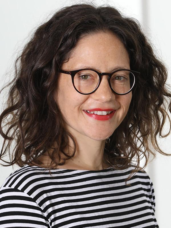 Stefanie Plappert