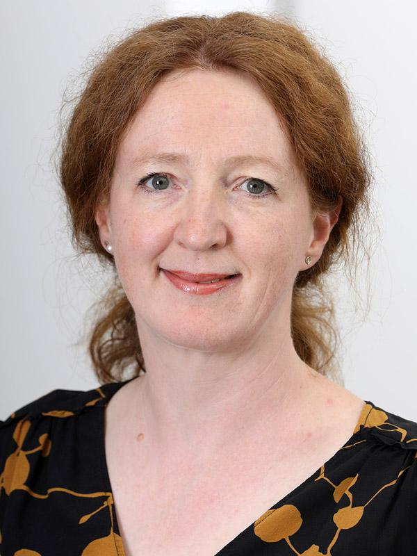 Christine Kopf