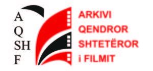 Logo AQSHF