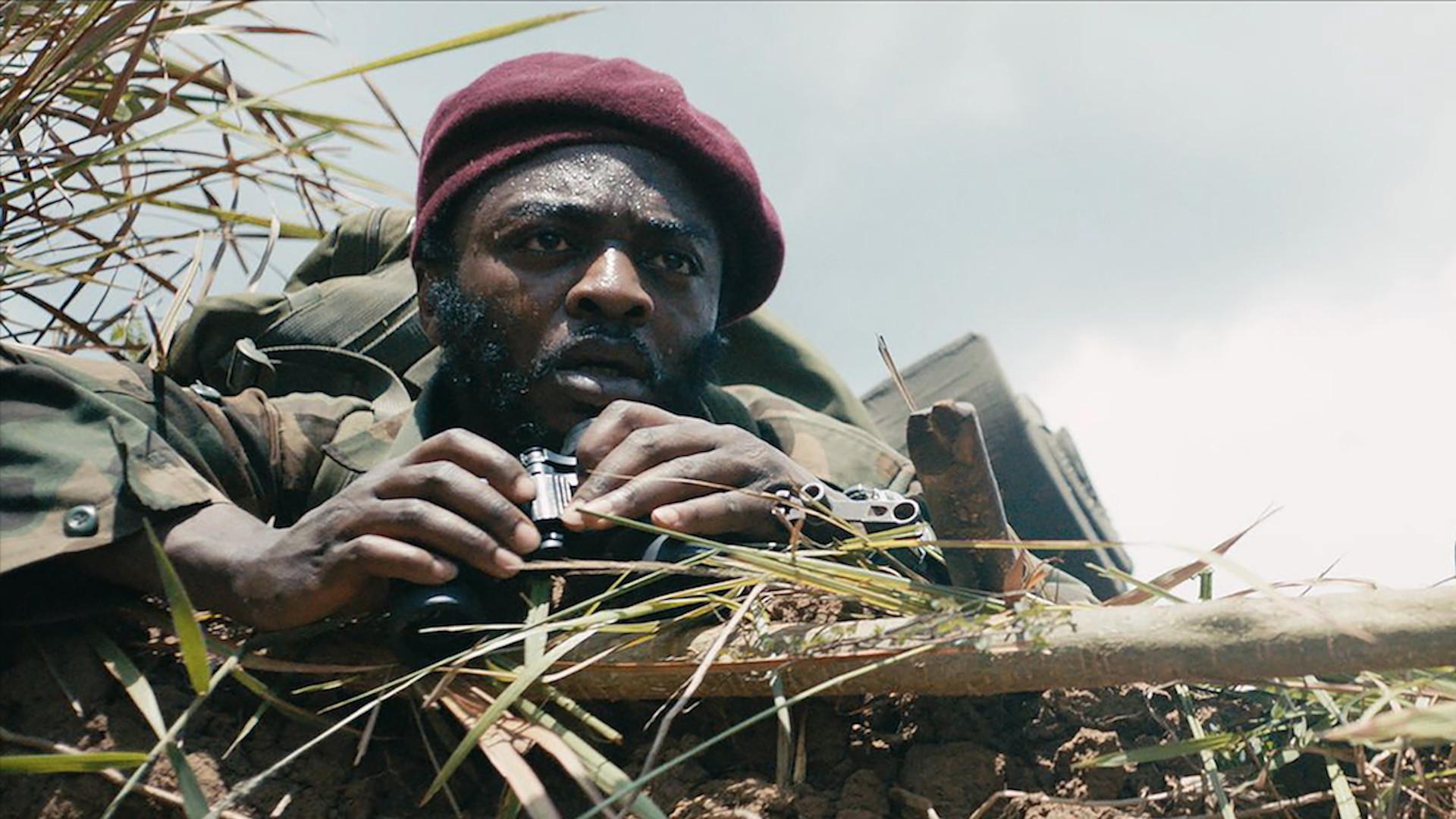 Filmstill La Misericorde de la Jungle