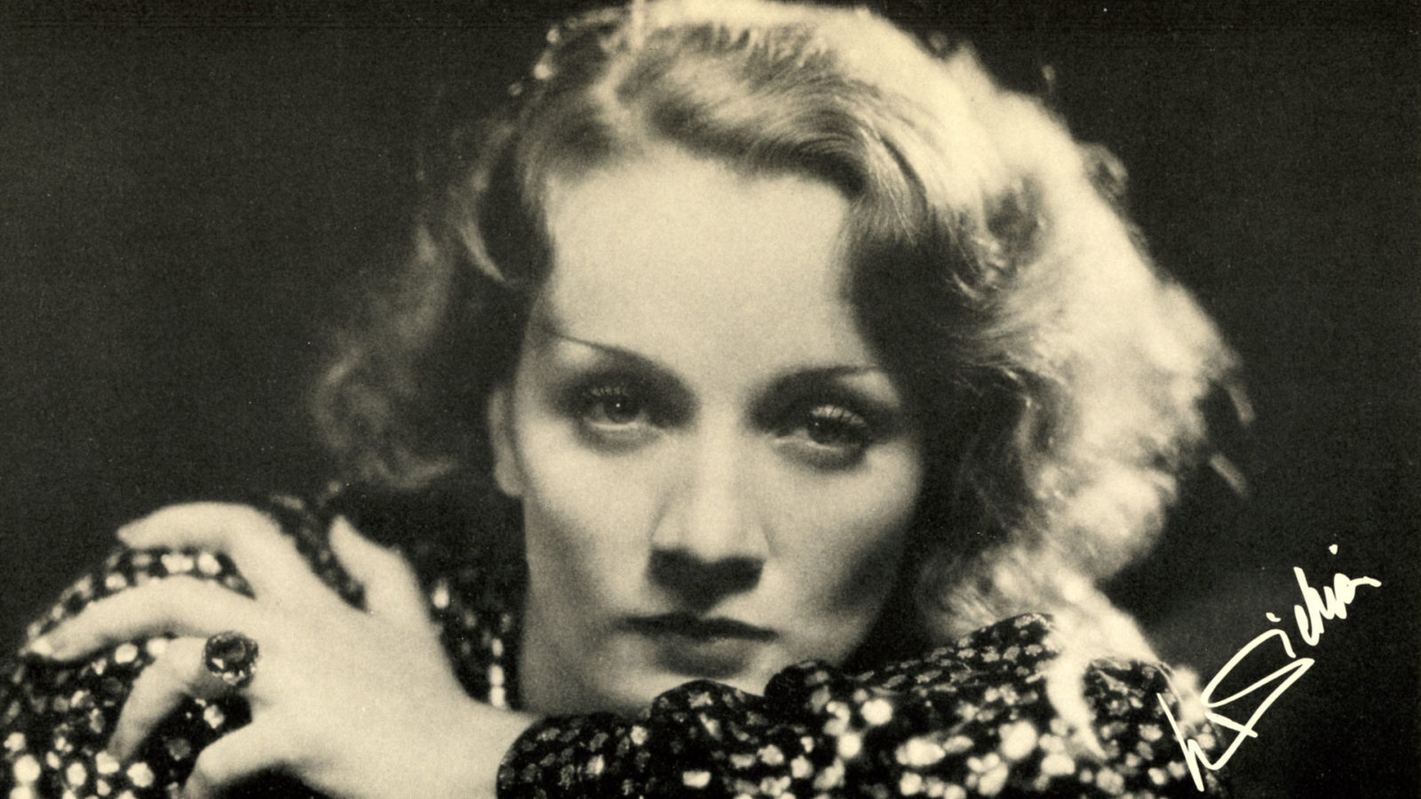 Filmstill Marlene