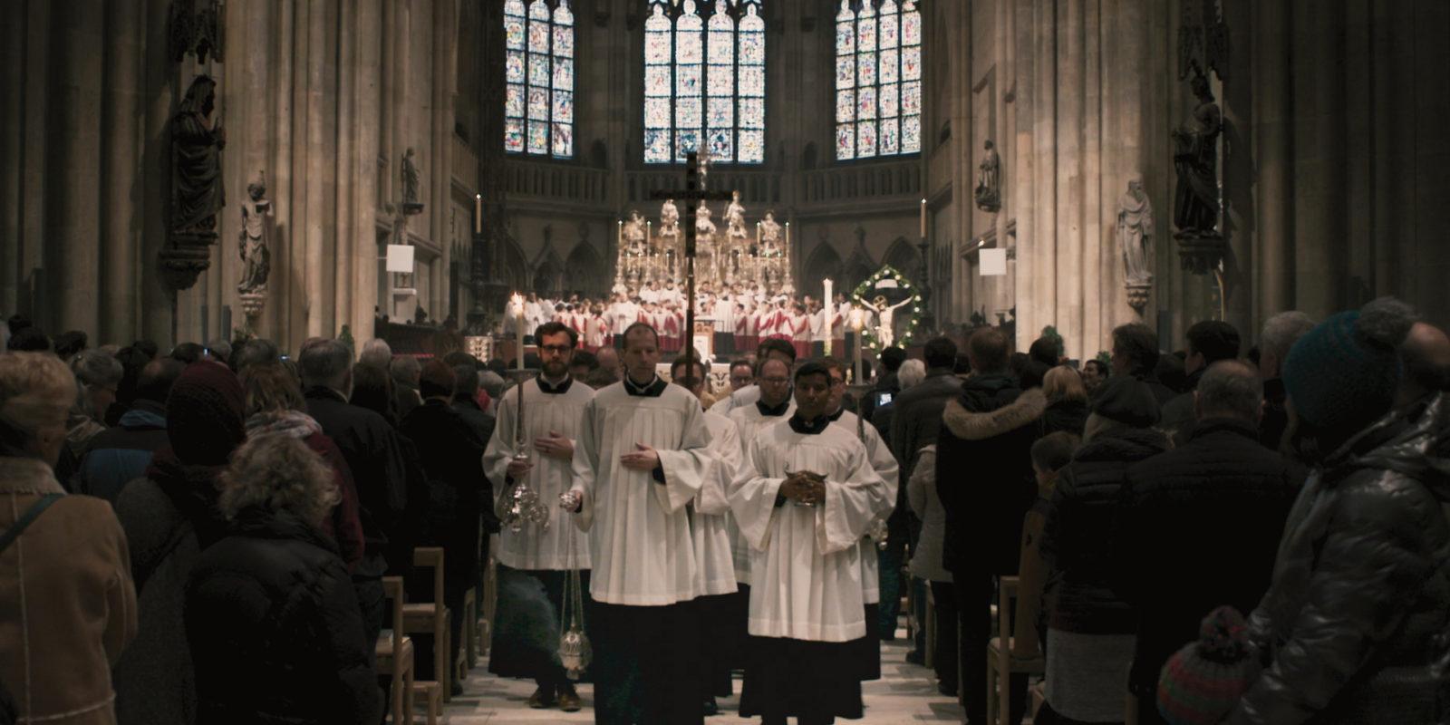 Filmstill Verteidiger des Glaubens