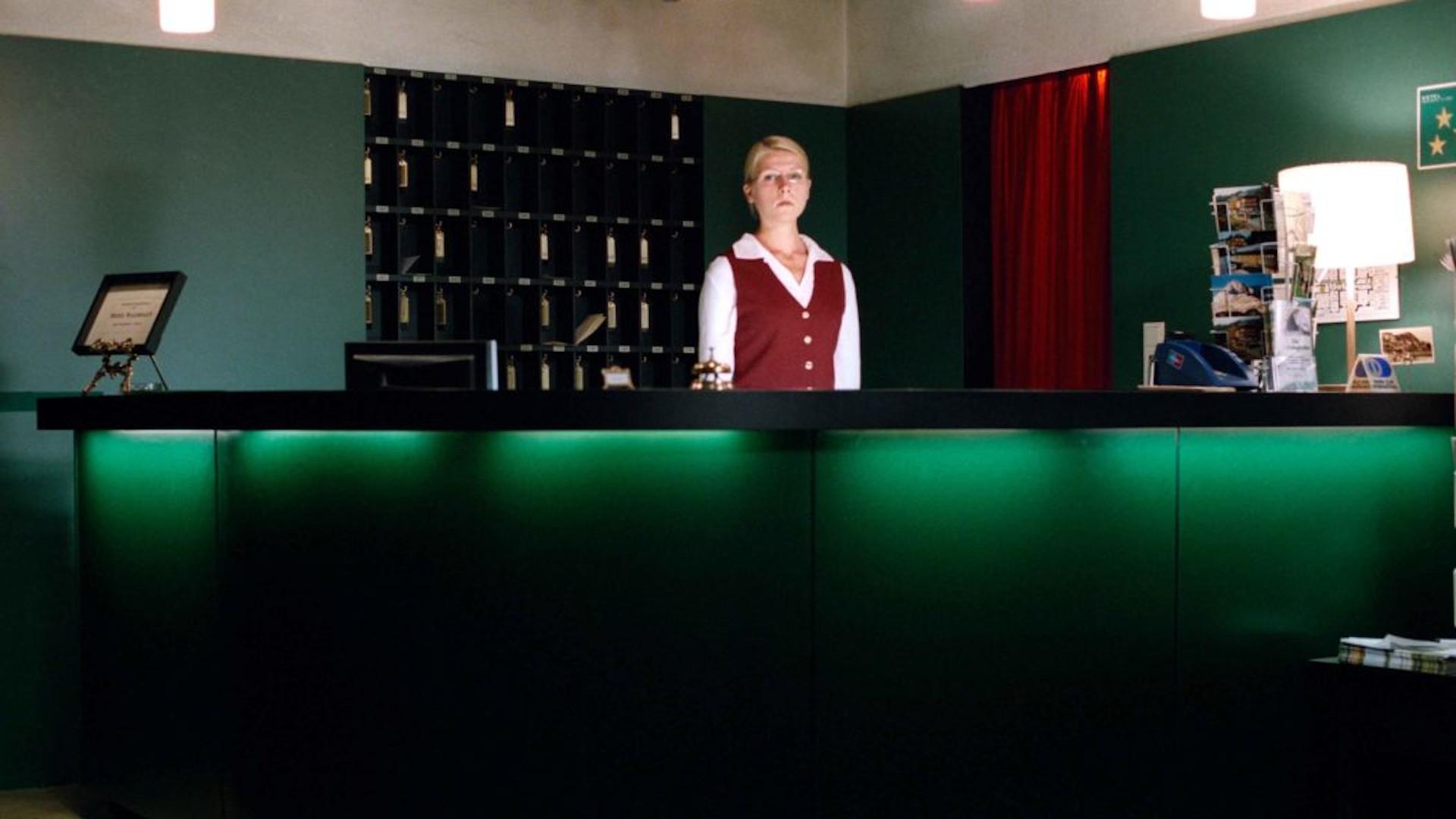 Filmstill Hotel