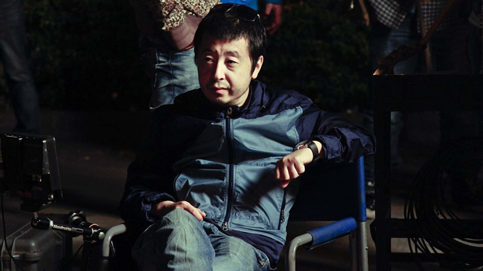 Bild Jia Zhangke