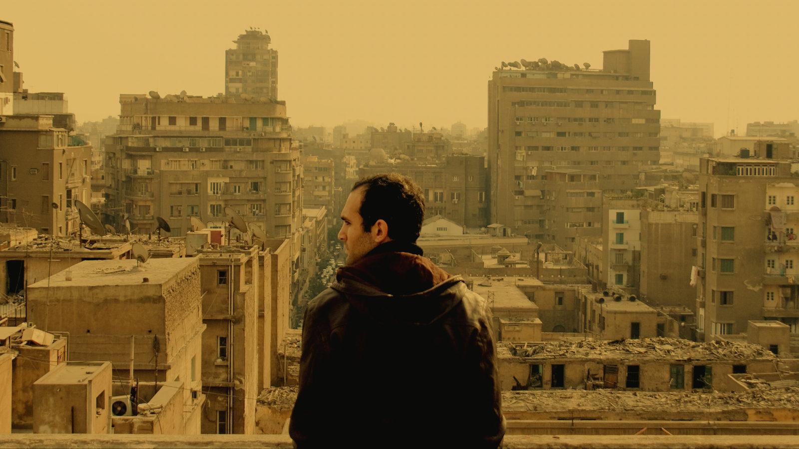 Filmstill In den letzten Tagen der Stadt