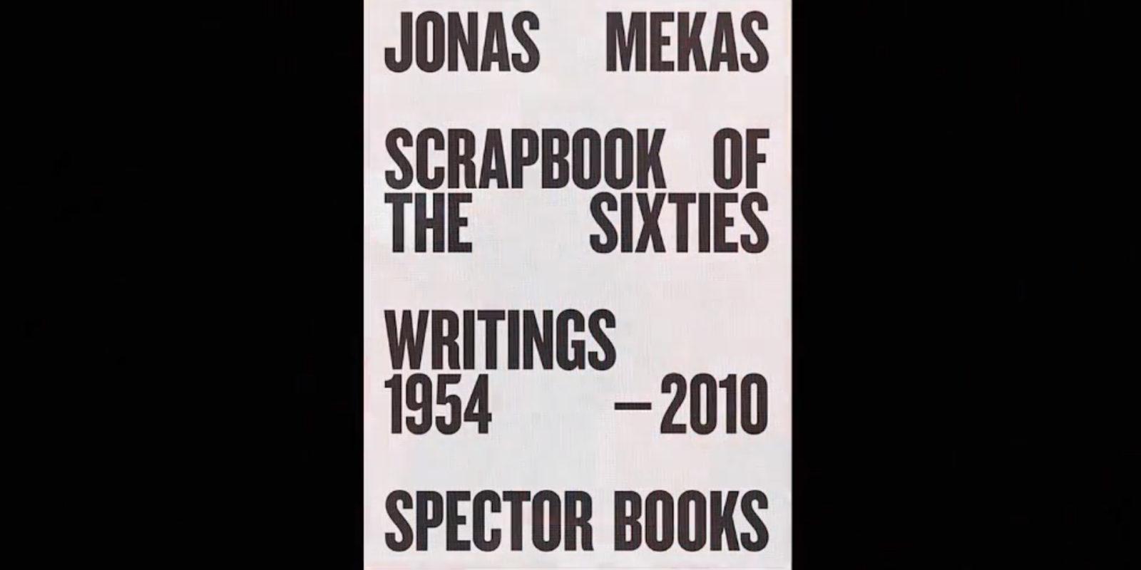 JonasMekas