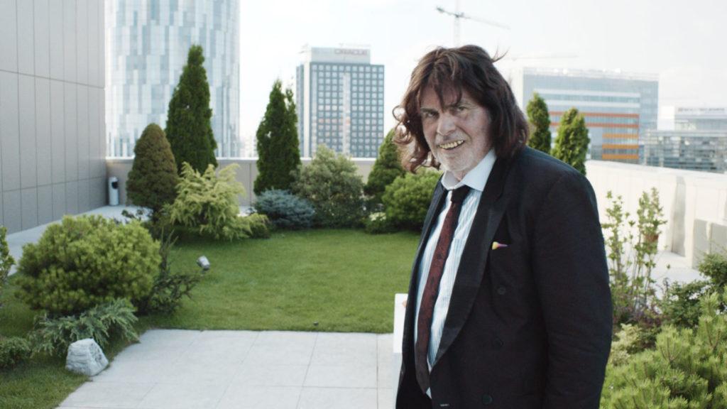 Filmstill Toni Erdmann