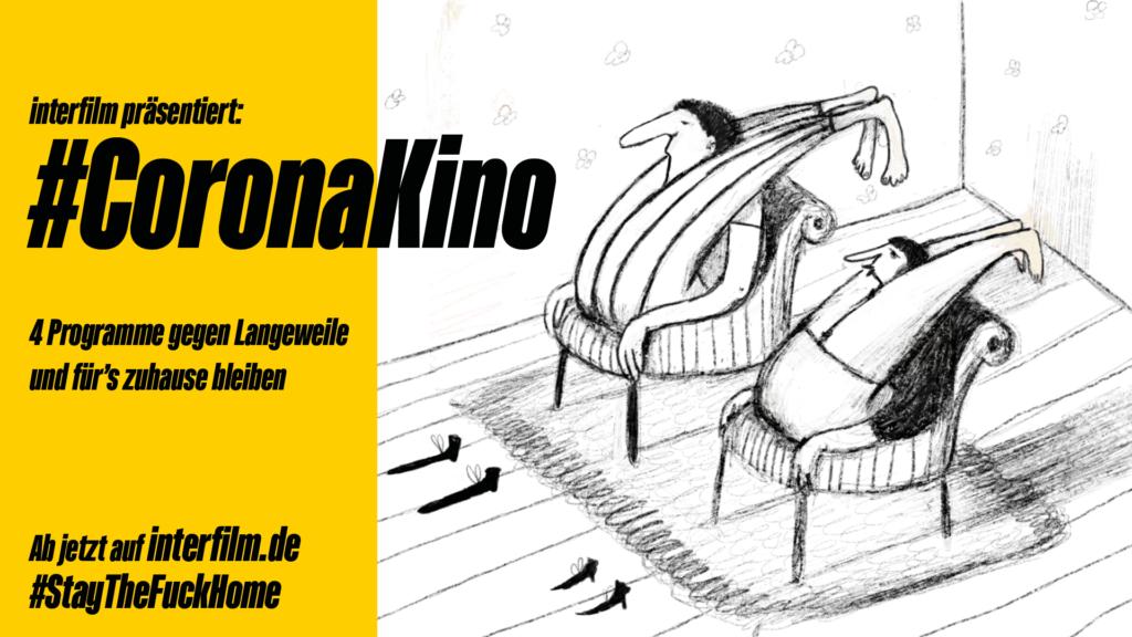 Interfilm CoronaKino