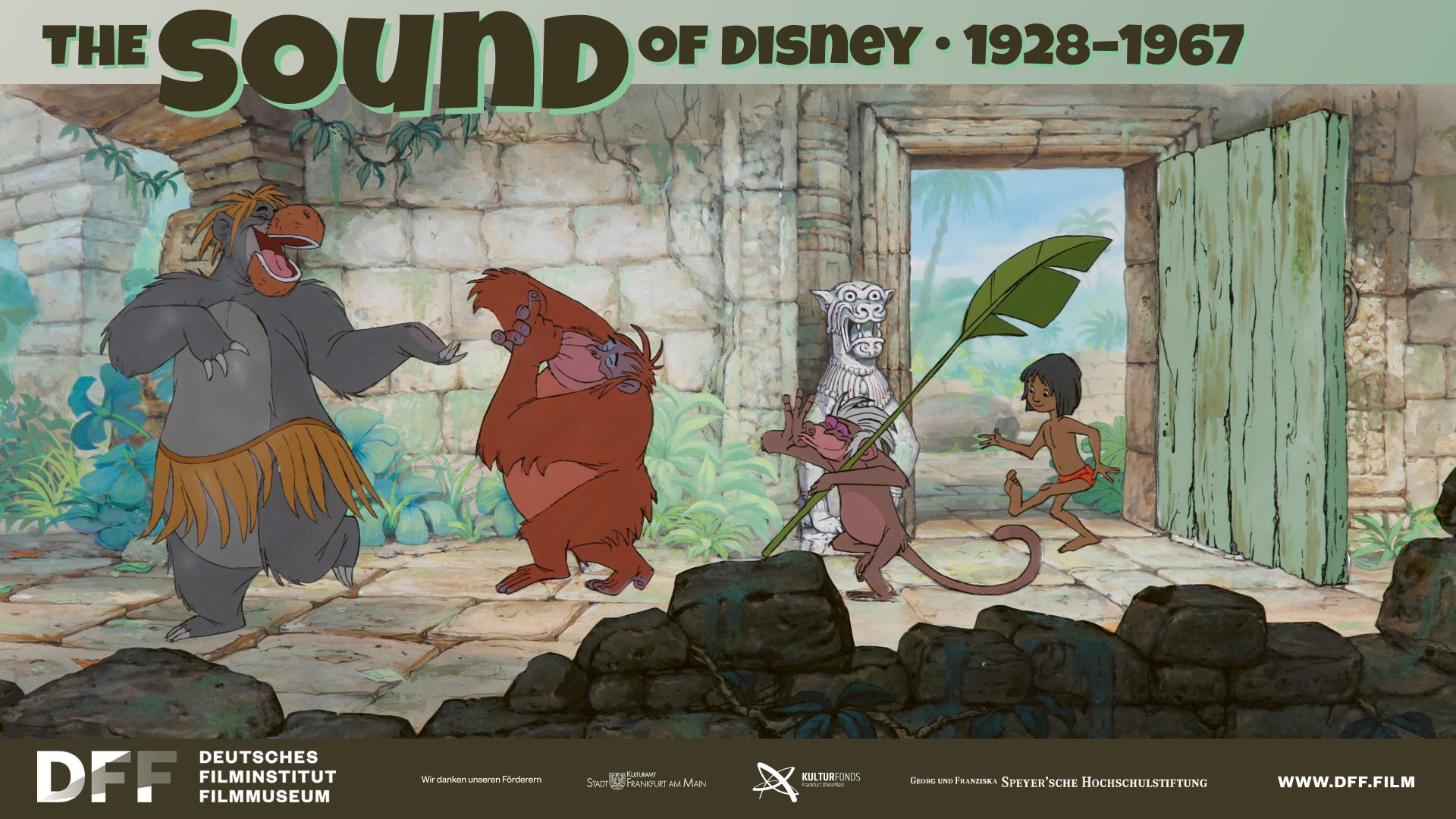 Visual Disney