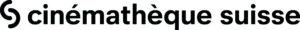 Logo Cinemateque Suisse