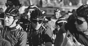 Filmstill Der Radfahrer vom San Cristóbal