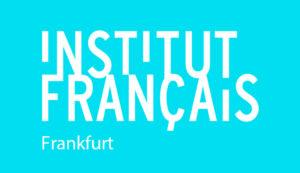 Logo Institut Francais Frankfurt