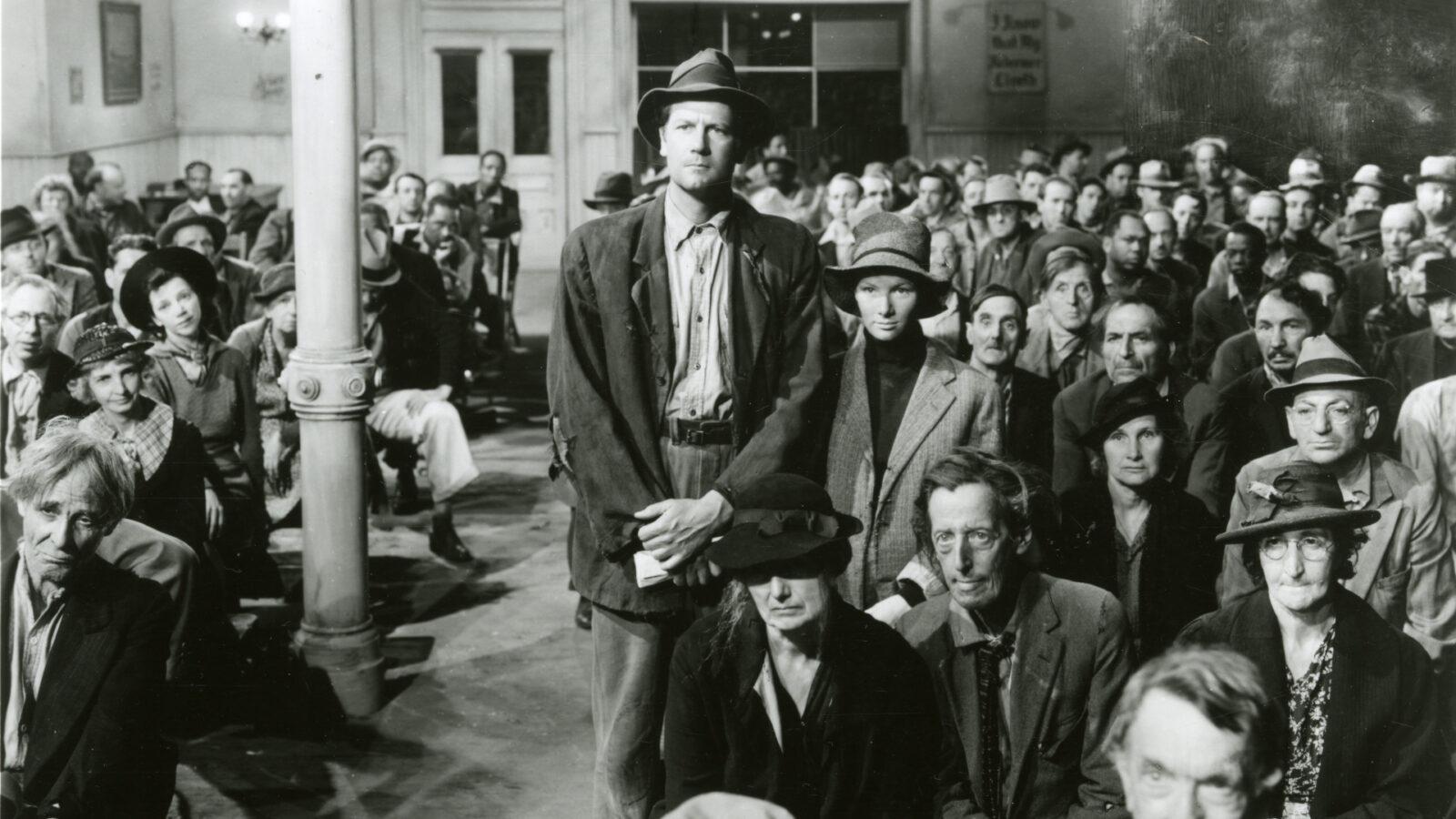 """Sullivans Reisen""US 1941"