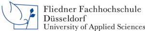 Logo Fliedner Fachhochschule