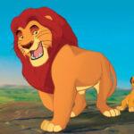 Filmstill Der König der Löwen