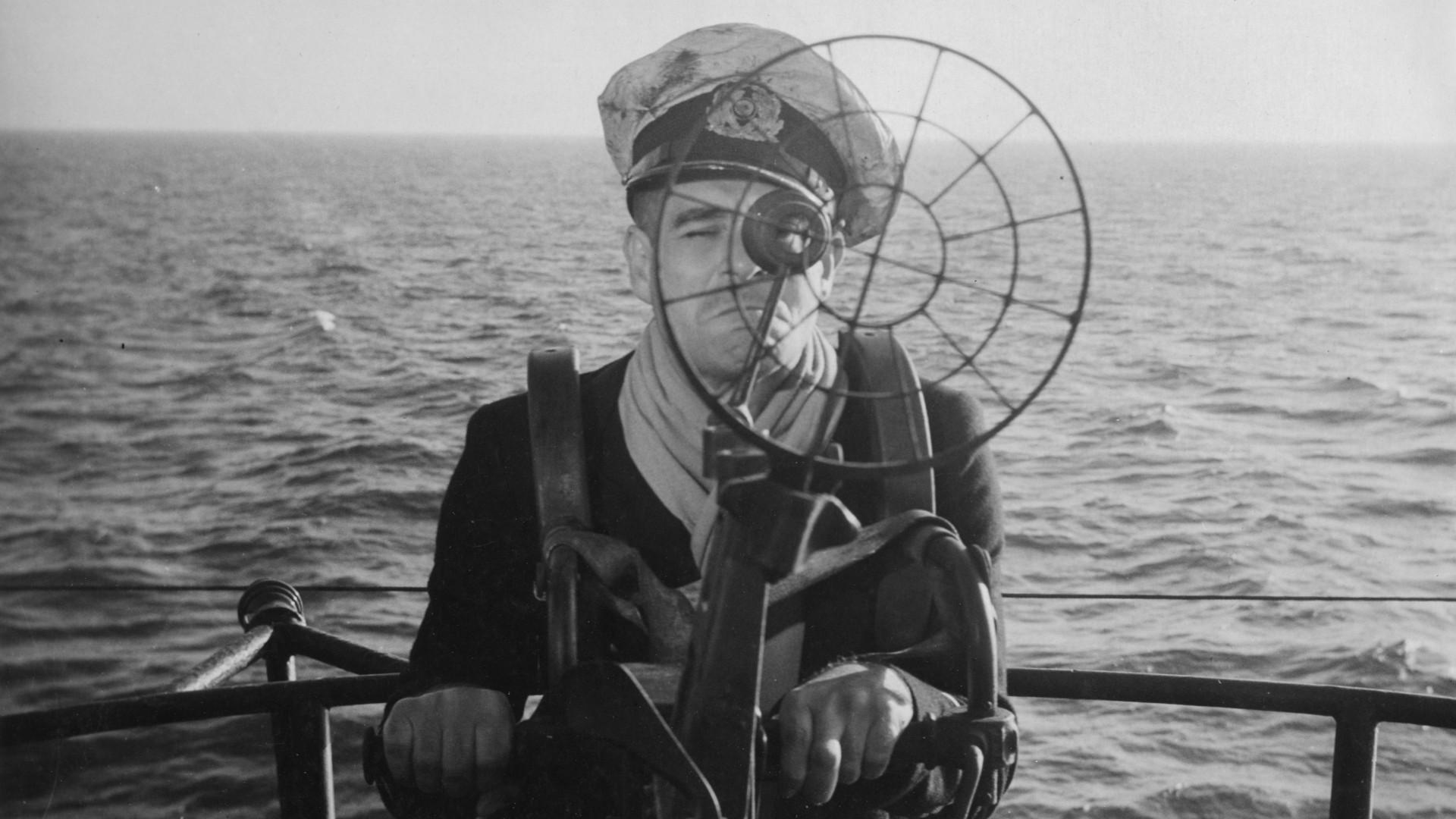Filmstill Das Boot der Verdammten