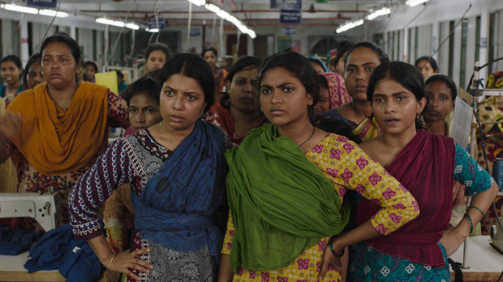Filmstill Made in Bangladesh