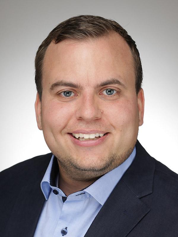 Eric Schlegel