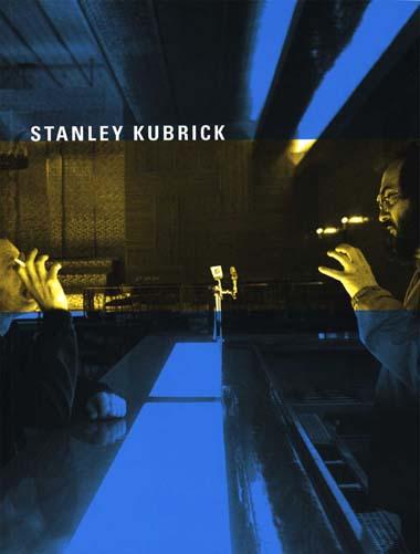 Ausstellungskatalog Stanley Kubrick / Frankfurt 2004