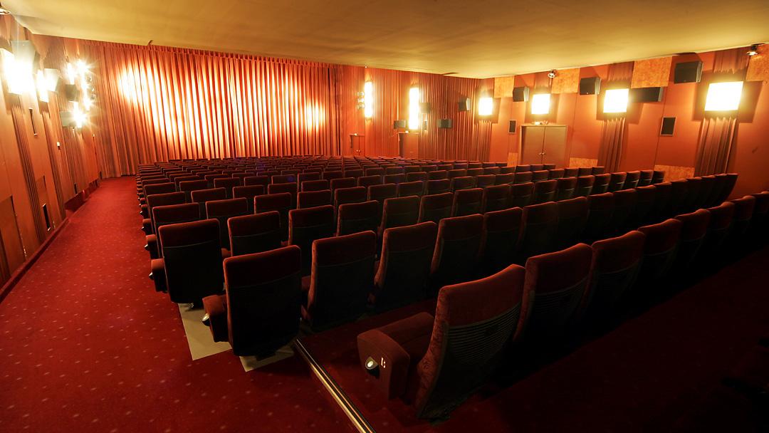 Kino Marburg Heute