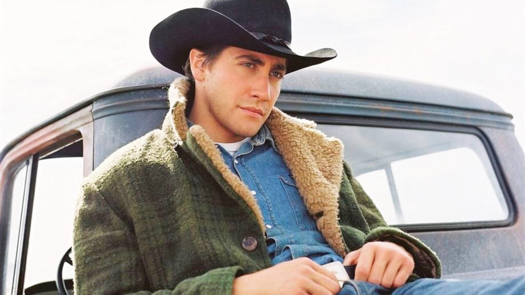 Filmstill Brokeback Mountain