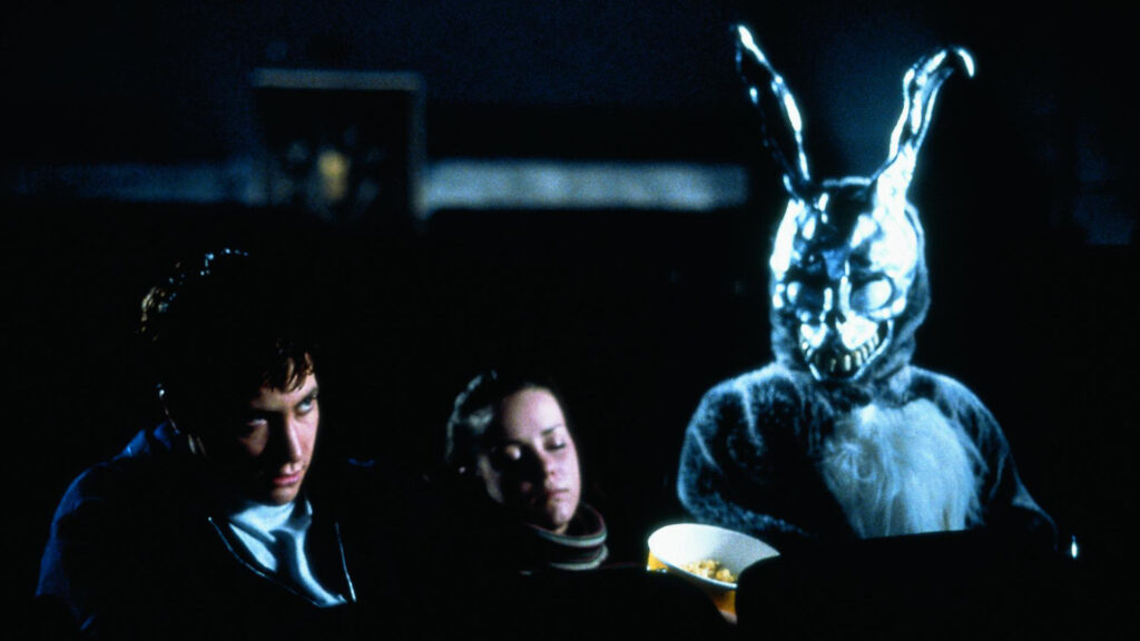 Filmstill Donnie Darko